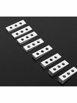 RC4WD RC4ZS0290 Superlift Driveshaft Alignment Degree Shims