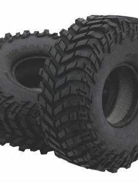RC4WD RC4ZT0048 Mickey Thompson 1.9 Baja Claw TTC Scale Tires (2)