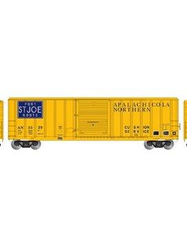 Atherns ATH24263 N 50' FMC 5347 Box, AN #5529