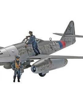 Revell RMX855322 1/48 Messerschmitt Me 262 A-1a