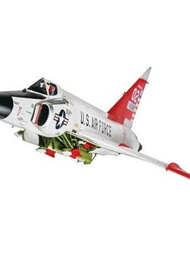 Revell RMX855869 1/48 F-102A Delta Dagger