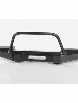 RC4WD Metal Front Winch Bumper: Traxxas TRX-4 (RC4ZS0543)