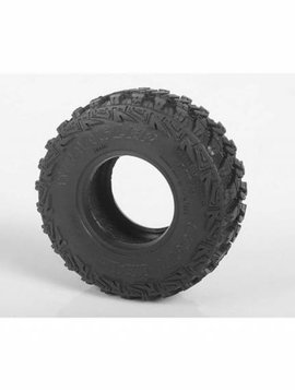 """RC4WD Goodyear Wrangler MT R 1"""" Micro Scale Tire (2) (RC4ZT0161)"""