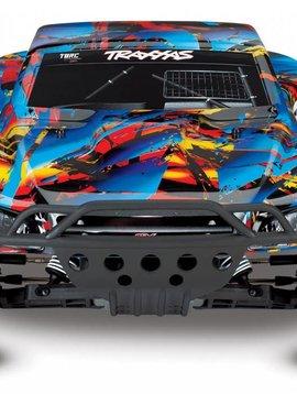 Traxxas 58024 1/10 Slash Pro Short Course 2WD RTR no battery