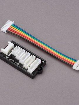Dynamite DYN5032 Balancing Adapter Board: XH