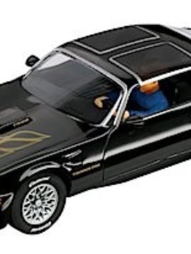 carrera 30865 Pontiac Firebird Trans AM , Digital 132 w/Lights