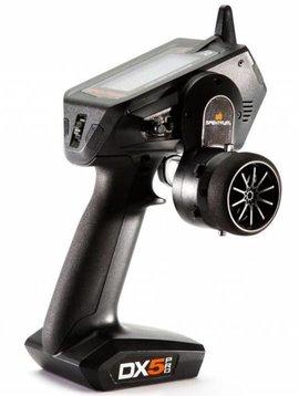spek DX5 Pro 5-Channel DSMR Transmitter Only (SPMR5010)