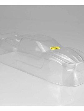J Concepts JCO0042 Illuzion Rustler VXL Hi-Spd Body w/Wing