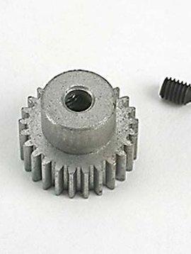 TRA 48P Pinion Gear,25T:SLH