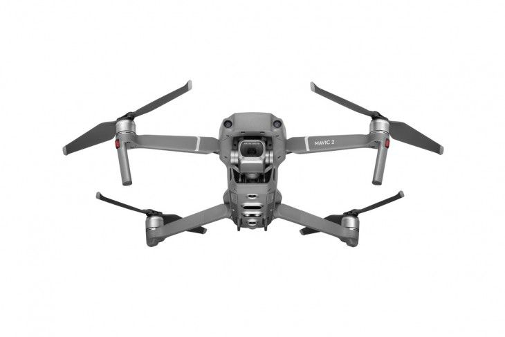 DJI DJI Mavic 2 Zoom Quadcopter 12mp, 2x Optical Zoom