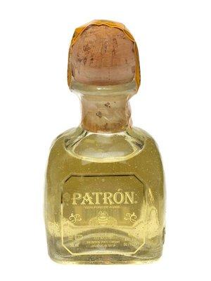 Patron Tequila Anejo, Mexico (50ml)