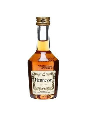 Hennessy Cognac VS, Cognac, France (50ml)