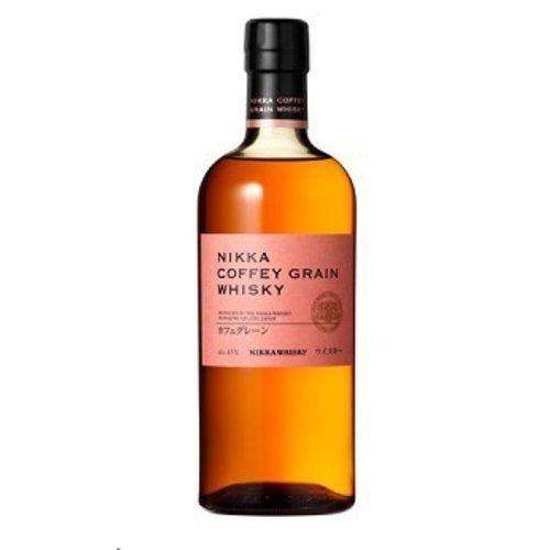 Nikka Japanese Whisky 'Coffey Grain', Japan (750ml)