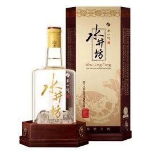 Shui Jing Fang Wellbay, China (375ml)