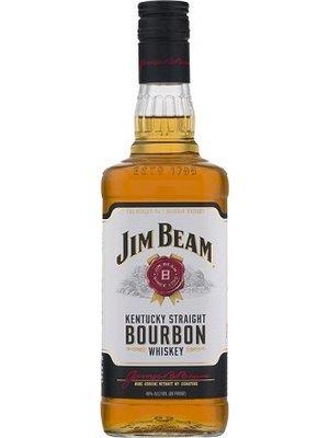 Jim Beam Straight Bourbon Whiskey, Frankfort, Kentucky (750ml)