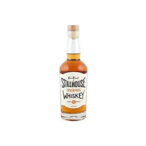 Van Brunt Stillhouse Bourbon Whiskey, Brooklyn, New York (750ml)
