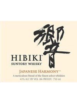 Hibiki Japanese Whisky 'Harmony', Japan (750ml)