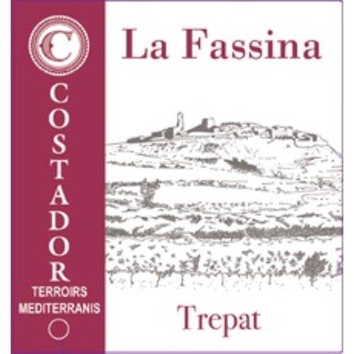costador Costador Terroirs Mediterranis, La Fassina Trepat (2016)
