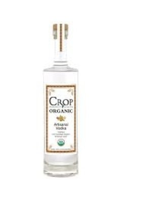 Crop Harvest Earth Company Artisanal Vodka