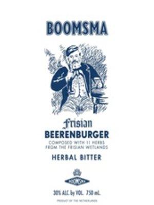 Boomsma Claerkampster Cloosterbitter, Holland (750ml)