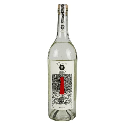 "123 Tequila ""Uno"" Blanco, Mexico"