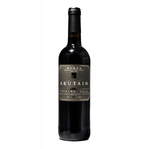 Bodega Akutain Rioja Cosecha 2016, Rioja, Spain (750ml)