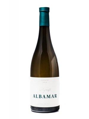 Bodegas Albamar, Rías Baixas Albariño 2016, Rias Baixas, Galicia, Spain (750ml)