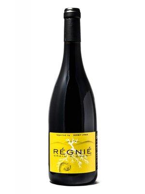 Domaine Charly Thevenet Regnie 'Grain & Granit' 2010, Beaujolais, France