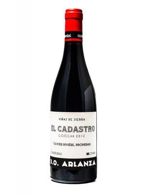Olivier Riviere Arlanza 'El Cadastro' 2012, Castilla y Leon, Spain