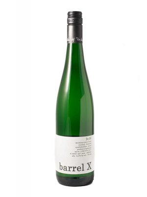 Peter Lauer Riesling 'Barrel X' 2016, Mosel, Germany (750ml)