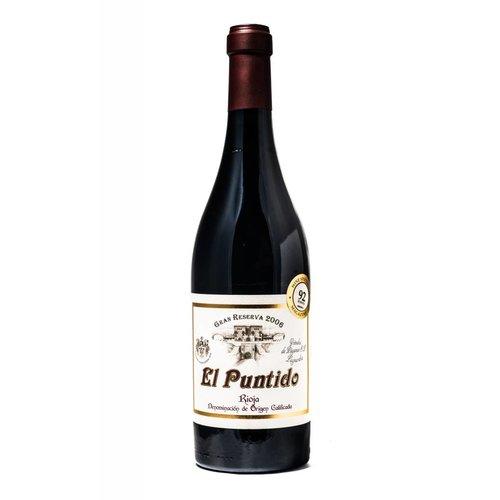 Vinedos de Paganos, El Puntido Gran Reserva (2006)