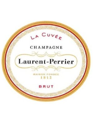 Laurent-Perrier Champagne Brut 2006, Champagne, France