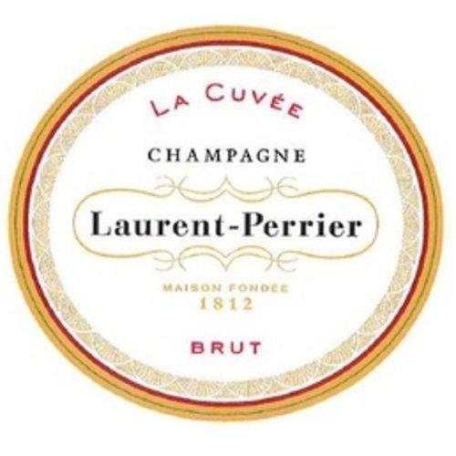 Laurent-Perrier Champagne Brut 2006, Champagne, France