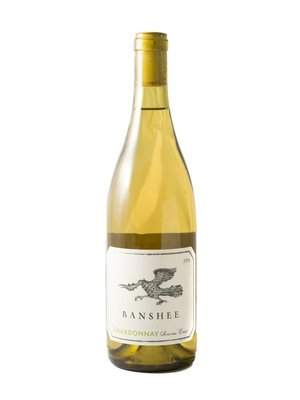 Banshee Chardonnay 2016, Sonoma Coast, California (750ml)