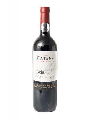 Bodega Catena Zapata Malbec 'Catena' 2014, Mendoza, Argentina (750ml)
