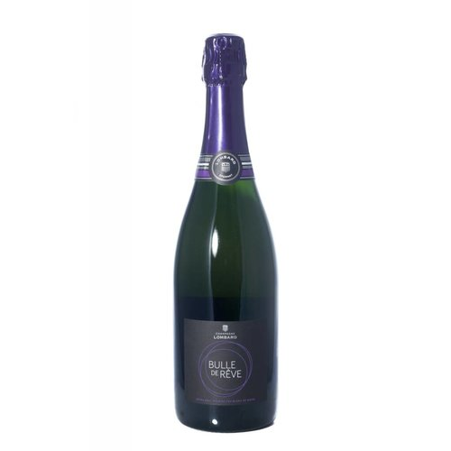 Champagne Lombard Bulle de Reve Champagne Extra Brut NV