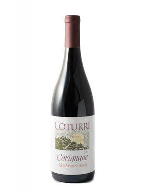 Coturri Winery Carignane 2015, Sonoma Valley, California