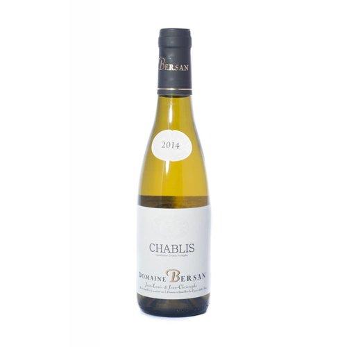 Domaine Bersan Chablis 2014, Burgundy, France (375ml)