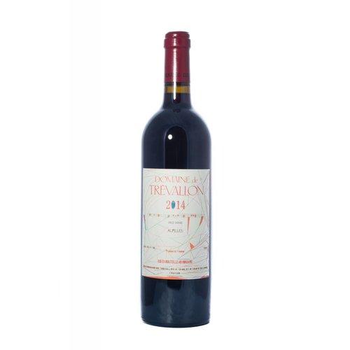 Domaine de Trevallon Alpilles Rouge, 2014 Provence, France