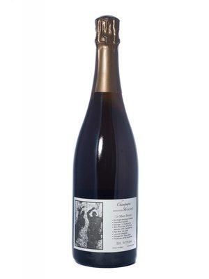 Emmanuel Brochet Le Mont Benoit Champagne 1er Cru Brut