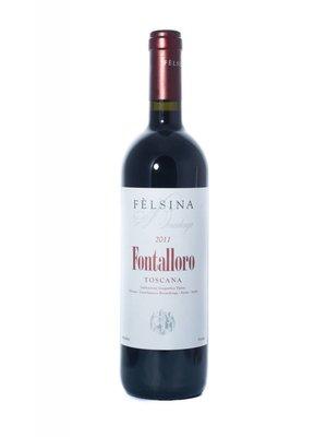 Felsina Fontalloro Tuscany, Italy 2011 (750ml)