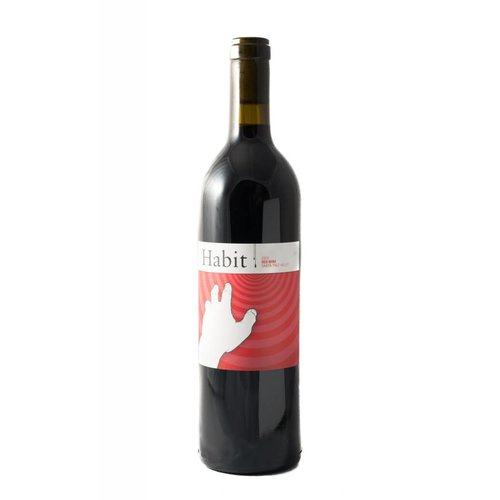 Habit Wine Company Red Wine Santa Ynez Valley, 2013, California