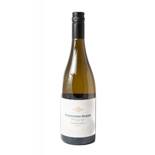 Marchand & Burch Chardonnay 'Porongurup' 2014, Western Australia, Australia