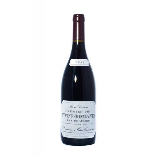 Meo-Camuzet, Vosne-Romanee 1er Cru Les Chaumes (2015), Burgundy