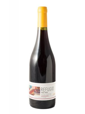 Montsecano Pinot Noir 'Refugio' 2016, Casablanca, Chile