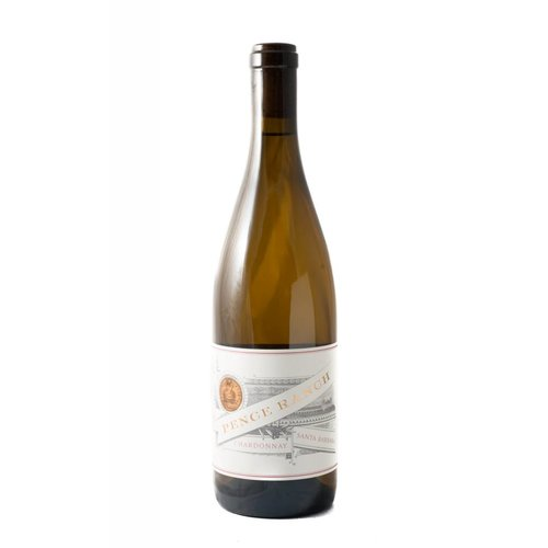 Pence Ranch, Chardonnay 2014, Santa Barbara, California