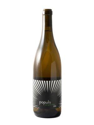 Populis, Sauvignon Blanc, Mendocino, California  (2016)