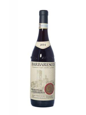Produttori Barbaresco 2015 (750ml) Piedemont, Italy