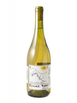 Rogue Vine Valle del Itata Blanco 'Grand Itata' 2014, Sur, Chile