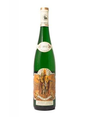 Knoll /Emmerich Riesling Wachau Loibner Smaragd 2012